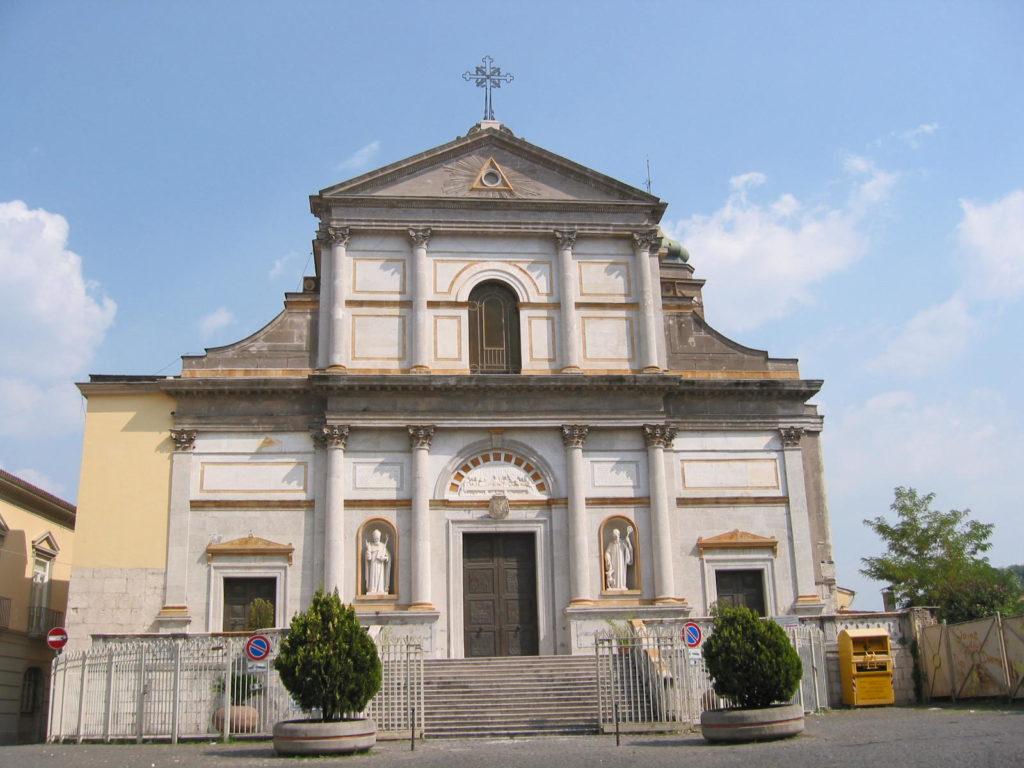 Cosa Vedere in Irpinia - Duomo di Avellino