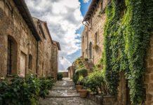 Cosa vedere in Irpinia - storia centri storici