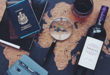 Siti di viaggi con foto guide